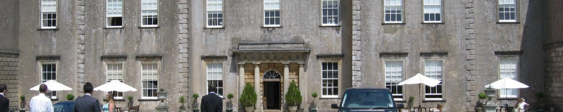 Ston Easton Park Hotels (1)