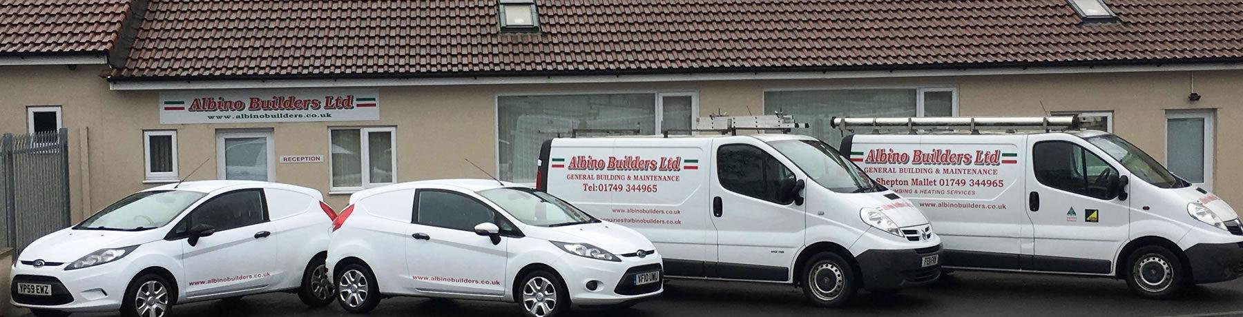 Home Vans Banner Image