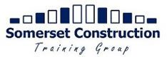 Logo Somerset Construction
