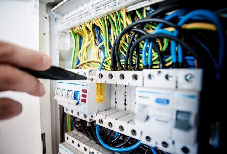 Why Electrical Work Should Be Left To The Professionals