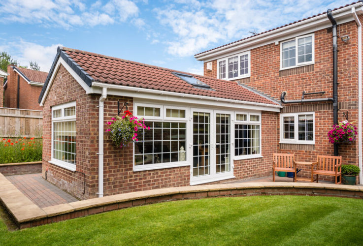 Reasons You Should Have a Home Extension